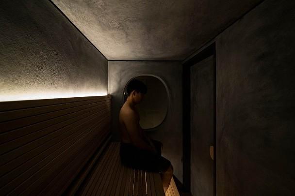 本日日本:首間芬蘭浴個室 東京神樂坂開幕 即時新聞 繽FUN星網 on.cc東網