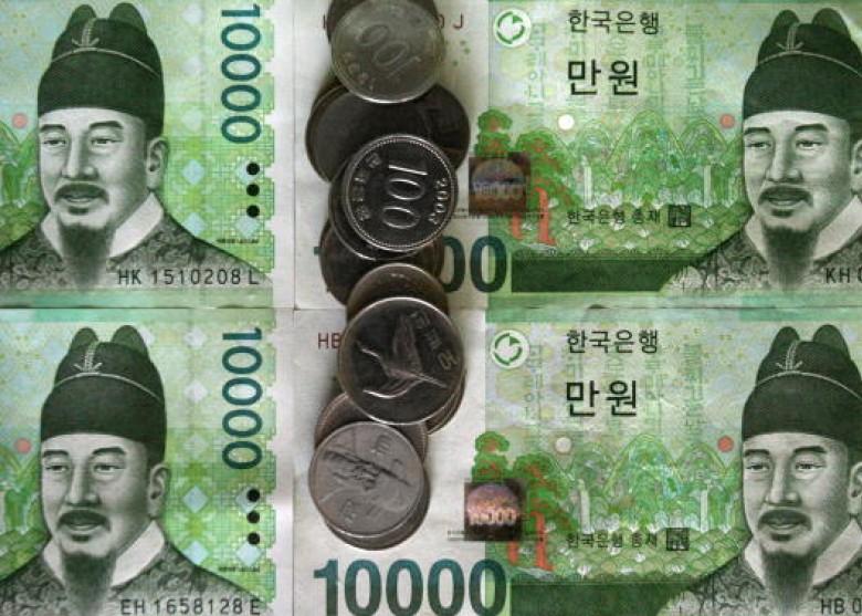 大鱷沽空人幣遭挾爆 轉瞄臺幣韓圜 - 東網即時