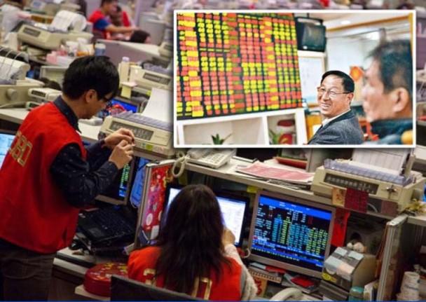 港交所報告︰AH股價差提供投資機會 即時新聞 財經 on.cc東網