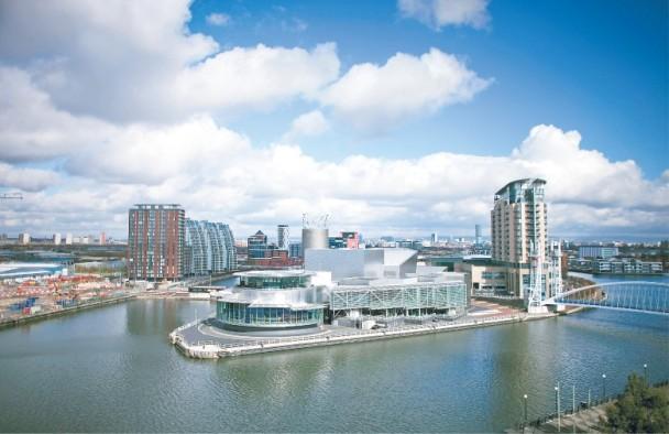 環球樓市:曼徹斯特盤 140萬有得揀|即時新聞|財經|on.cc東網