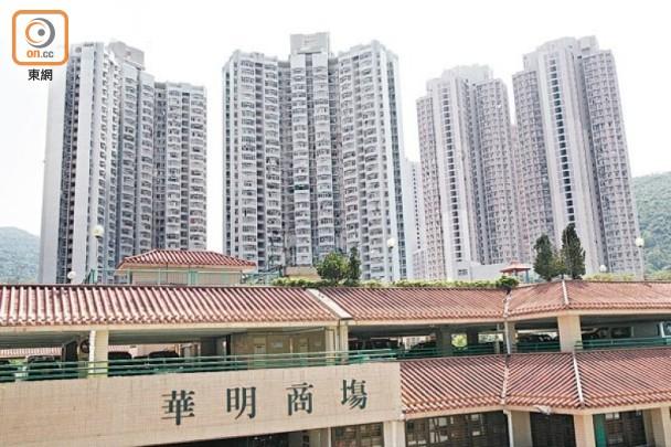 綠表客唔驚 155萬入市華明邨另類貨 即時新聞 財經 on.cc東網