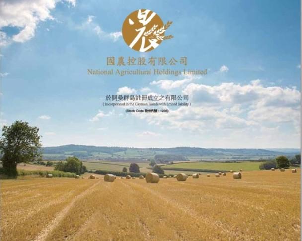 國農控股澄清丁鐵翔辭任原因|即時新聞|財經|on.cc東網