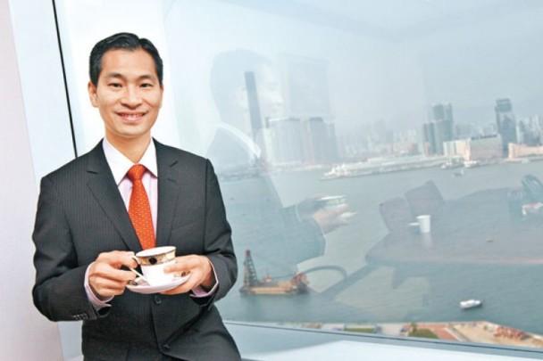 美息不變:林一鳴話今年加息3至4次「走唔甩」 即時新聞 財經 on.cc東網