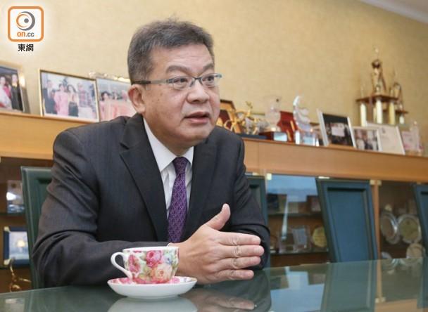 【樓市加辣】湯文亮指新招是保「父資產」|即時新聞|財經|on.cc東網