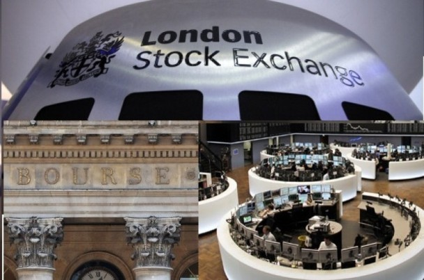 歐洲股市:英法股挫逾1% 德股全周跌2.6%|即時新聞|財經|on.cc東網