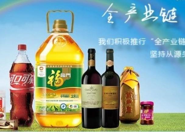 【M18推薦】中國食品小注跟進|即時新聞|財經|on.cc東網