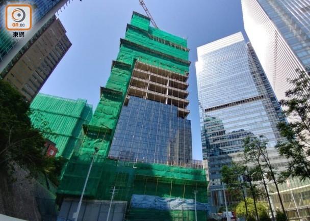 葵涌大連排道83號商廈成交呎價最高逾2萬元|即時新聞|財經|on.cc東網