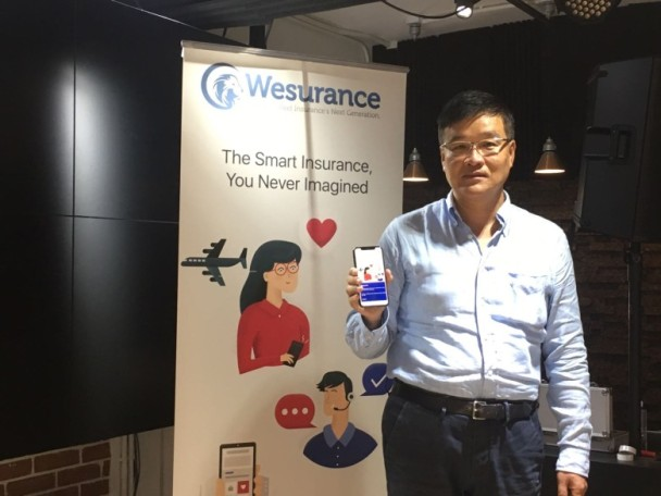 Wesurance夥世聯及環聯推App 授權未成年人士買保險|即時新聞|財經|on.cc東網