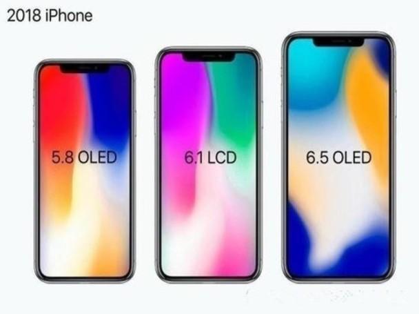 郭明錤:今年三款新iPhone至少有8種顏色|即時新聞|財經|on.cc東網