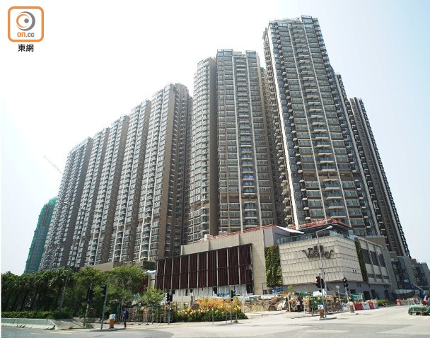 租務實錄:昇薈複式戶減租2成|即時新聞|財經|on.cc東網
