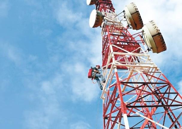 【名家貼士】譚智樂:中國鐵塔業務穩健|即時新聞|財經|on.cc東網
