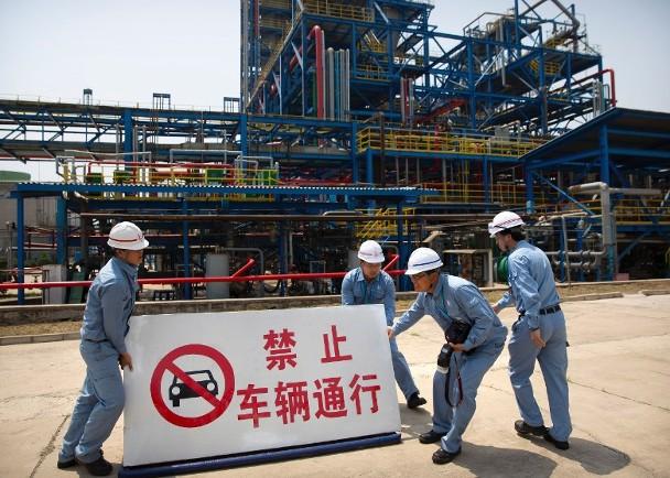 【即市分析】油價未跌完 中石化順勢沽|即時新聞|財經|on.cc東網