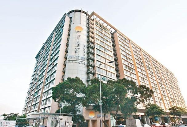 長實海澄軒酒店擬將逾七成客房改建住宅|即時新聞|財經|on.cc東網