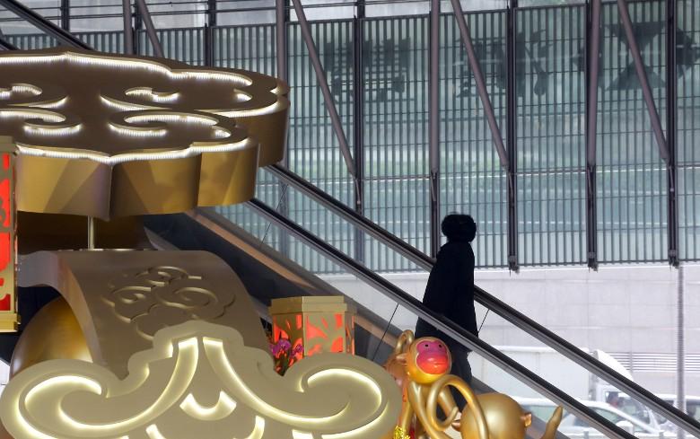 滙豐高層冀拉攏英藍籌公司 游說與華關係別轉壞|即時新聞|財經|on.cc東網