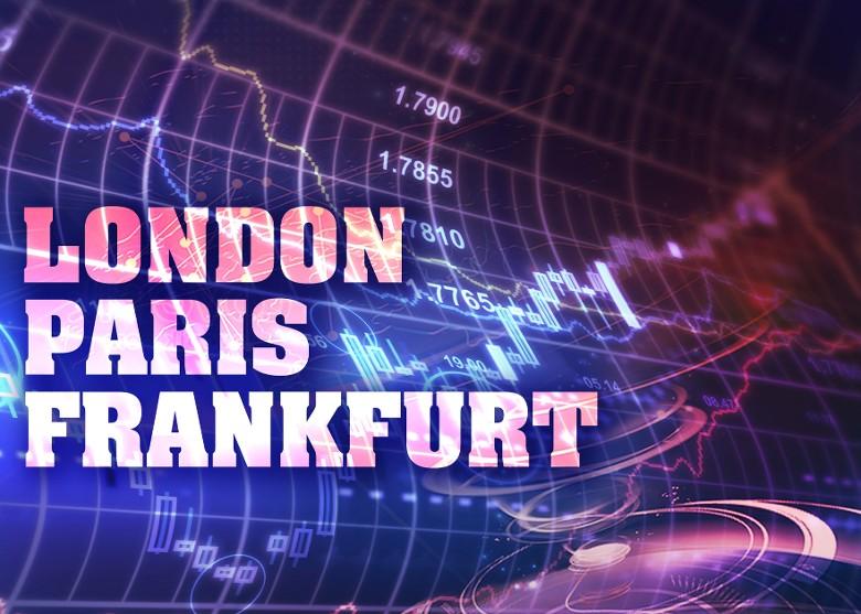 歐股收市個別發展 Daimler急升逾4%|即時新聞|財經|on.cc東網