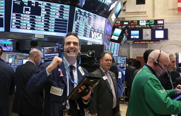 【淡友投降】美股沽空比率降至1.8% 有統計以來最低|即時新聞|財經|on.cc東網