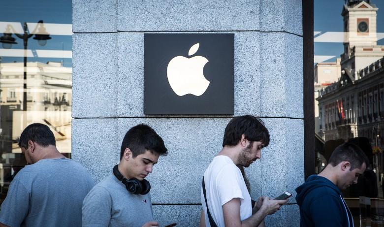【世紀官司】歐盟就Apple避稅千億元案上訴 即時新聞 財經 on.cc東網