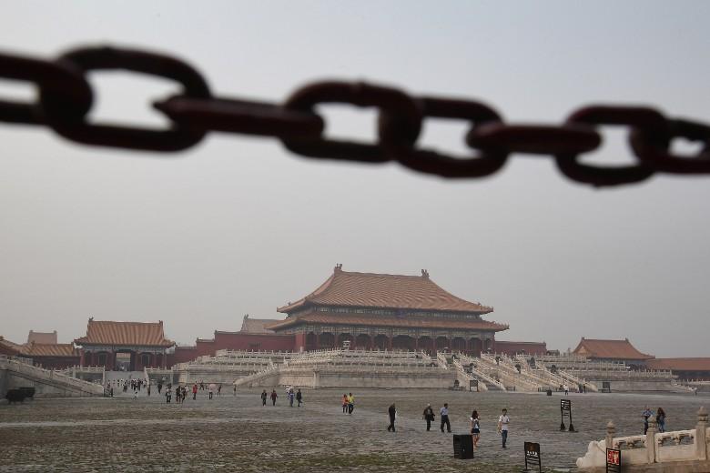 中國經濟:擴大金融對外開放 研修訂QFLP及QDLP規則 即時新聞 財經 on.cc東網