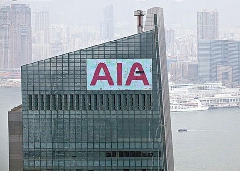 友邦保險馮偉昌接任香港及澳門首席執行官|即時新聞|產經|on.cc東網