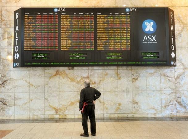 澳洲股市突停交易 今日不會重開|即時新聞|國際|on.cc東網