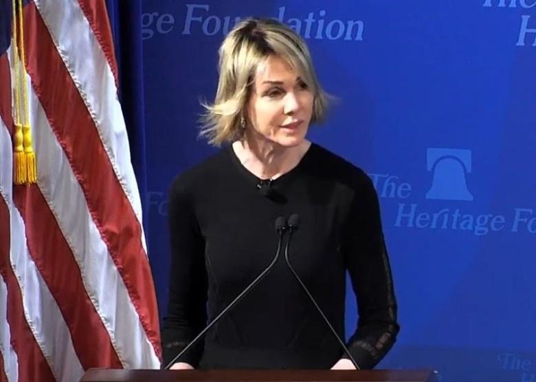 美駐聯合國大使批華侵犯人權 促改革理事會|即時新聞|國際|on.cc東網