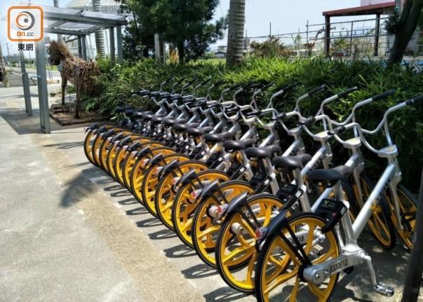 V Bikes登陸臺灣宜蘭 即時新聞 生活 on.cc東網
