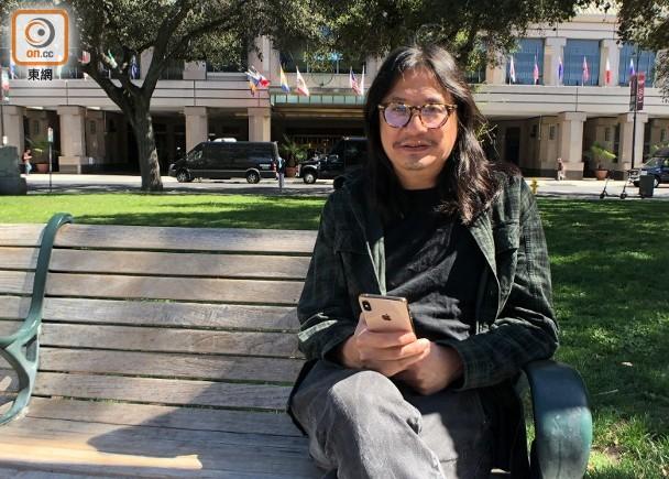 夏永康評iPhone XS 「張張靚到執過咁!」|即時新聞|生活|on.cc東網