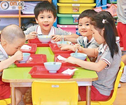 屯門區幼兒人口多服務支援不足|即時新聞|港澳|on.cc東網