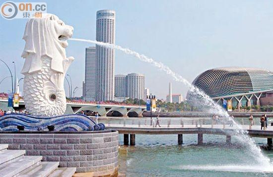 新加坡大手筆助老扶貧 港議員冀財爺放水效法 即時新聞 港澳 on.cc東網
