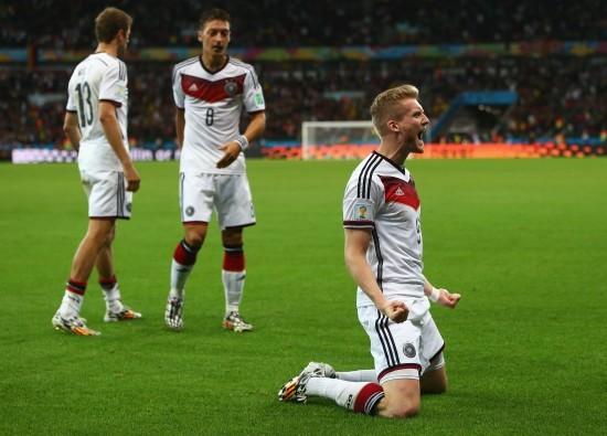 德國加時勝阿爾及利亞 法國晉級|即時新聞|港澳|on.cc東網