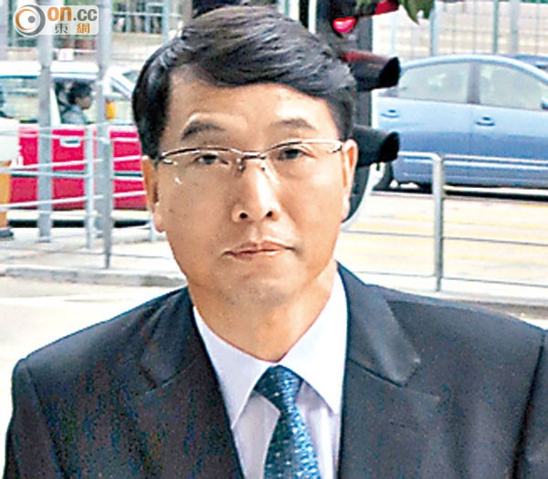 區議員潘志文涉非禮案件發還重審|即時新聞|港澳|on.cc東網