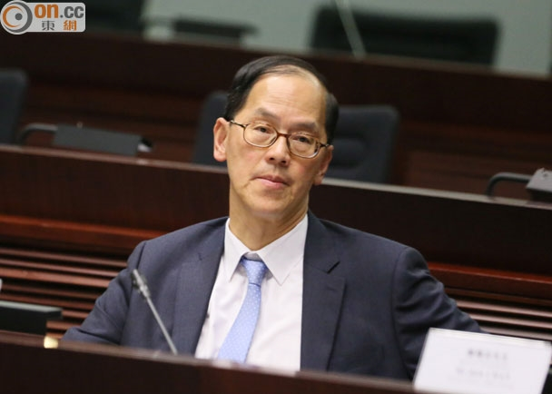 政Whats噏:曾德成涉拒委任「新愛國」被炒|即時新聞|港澳|on.cc東網