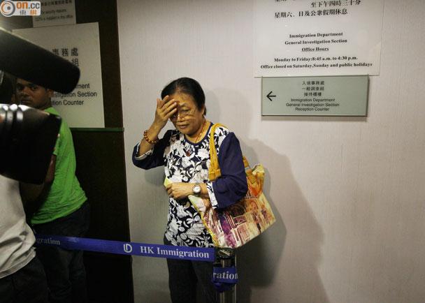 懷仔外婆涉教唆非法居港遭控 下周一提堂|即時新聞|港澳|on.cc東網