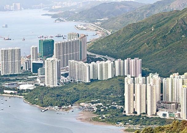 東涌擬建3300伙居屋 向北單位擁海景|即時新聞|港澳|on.cc東網