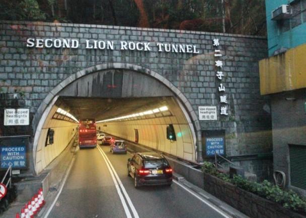獅隧今晚起封30小時維修 往九龍交通勢塞爆|即時新聞|港澳|on.cc東網
