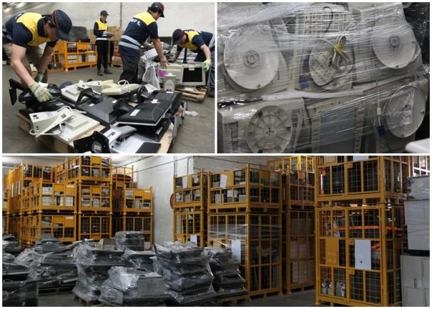 配合明年生產者責任制 五區設廢電器回收站|即時新聞|港澳|on.cc東網