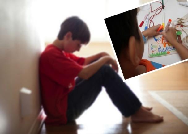 Dr.東:學童肚痛瀨尿 情緒病先兆或變孤僻|即時新聞|港澳|on.cc東網