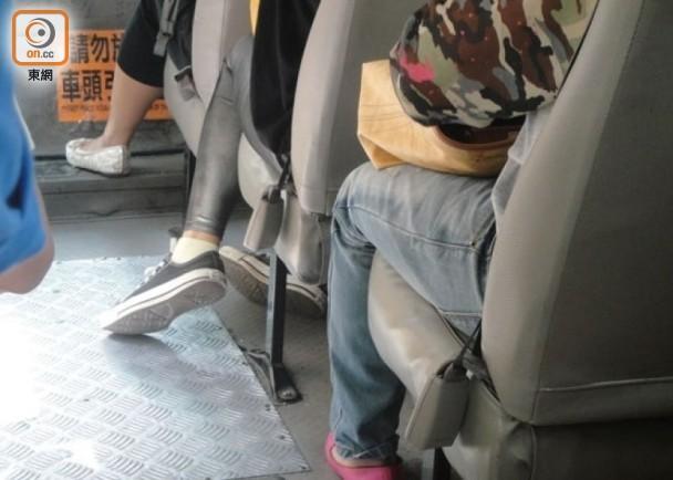 警明起6天捉公共車輛違例 冇戴安全帶照罰|即時新聞|港澳|on.cc東網