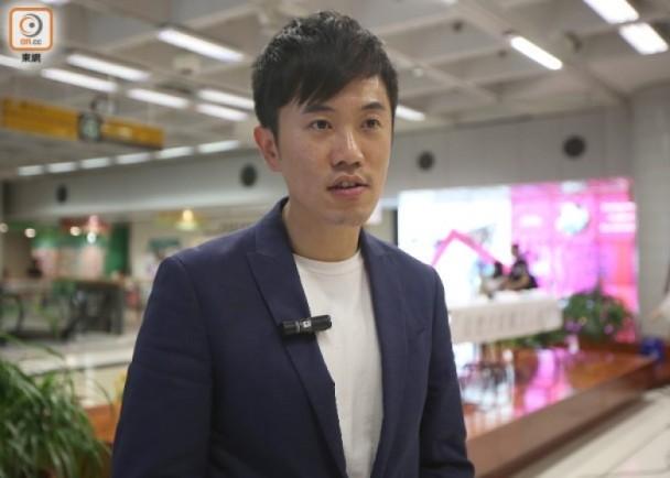 政Whats噏:鄭松泰做老竇 唔會因而錫身 即時新聞 港澳 on.cc東網