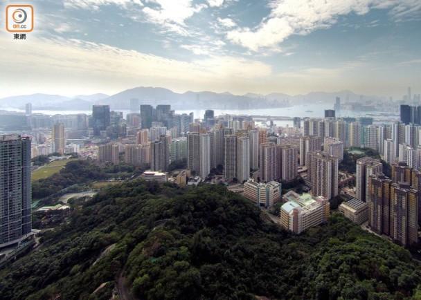 團體商土地問題 轟政府城市規劃漠視綠化|即時新聞|港澳|on ...