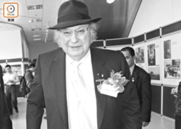 何東長孫何鴻章上周三逝世 享年91歲|即時新聞|港澳|on.cc東網