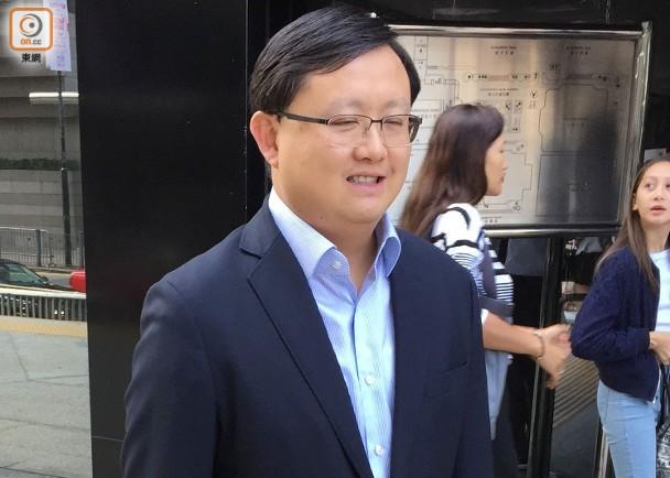 黃英豪賄賂案申永久終止聆訊被拒 下周二審 即時新聞 港澳 on.cc東網