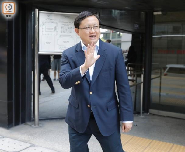黃英豪涉行賄 控辯完結案陳詞明年1月裁決|即時新聞|港澳|on.cc東網