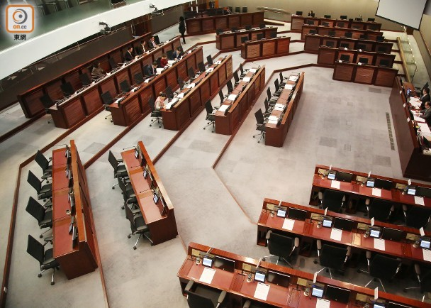 立會補選撞兩會 建制派斥選管會欠國家意識|即時新聞|港澳|on.cc東網