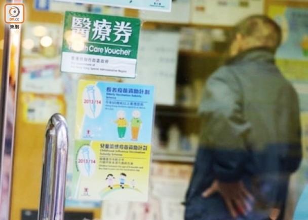醫療券投訴飆7成 個案涉懷疑詐騙不當申報 即時新聞 港澳 on.cc東網