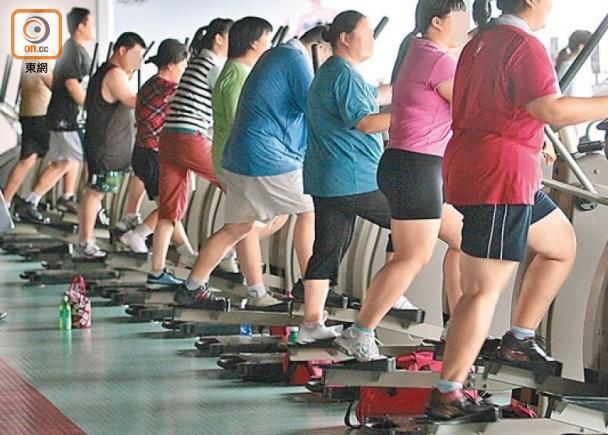 中大為萬名肥人篩查癌癥 BMI過25無病徵可申請|即時新聞|港澳|on.cc東網