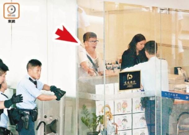 中年漢圖劫銀行囚10年 稱受脅下犯案申上訴|即時新聞|港澳|on ...
