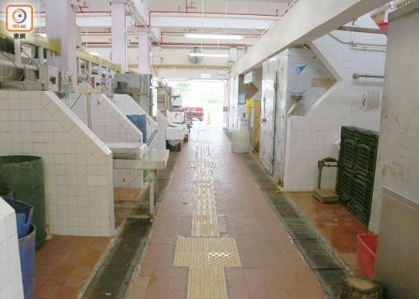 西貢對面海街市僅得7檔 虛耗資源將關閉|即時新聞|港澳|on.cc東網