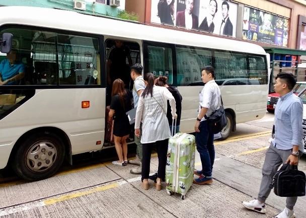 警方跨部門掃黃 旺角九龍城拘10女|即時新聞|港澳|on.cc東網