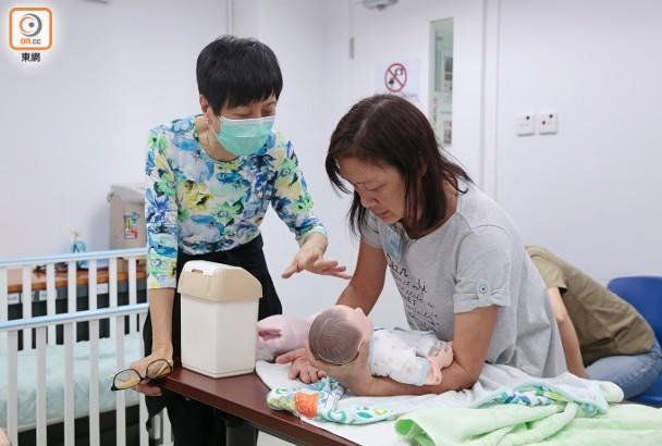 社區缺保母 社署漠視質素6萬媽媽苦惱|即時新聞|港澳|on.cc東網